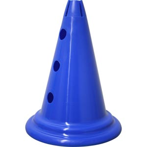 Ziland Agility Cone 30cm Blue