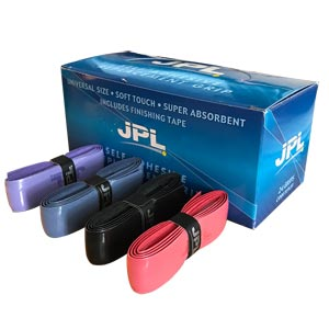JPL PU Super Racket Grips 24 Pack