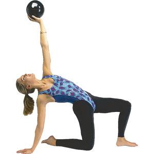 Ritmica Gymnastic Ball