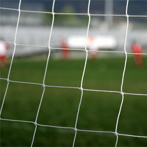Harrod Sport 3G Football Portagoal Nets 24ft x 8ft