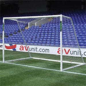 Harrod UK PVC Football Post 10ft x 7ft