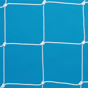 Harrod UK Freestanding Aluminium Football Post Nets 10ft x 7ft