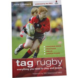 Tag Rugby Handbook