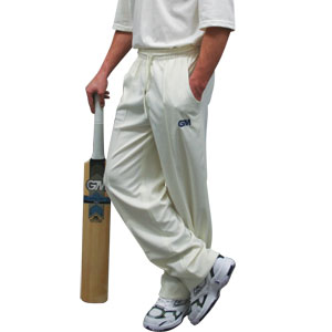 GM Premier Cricket Trousers