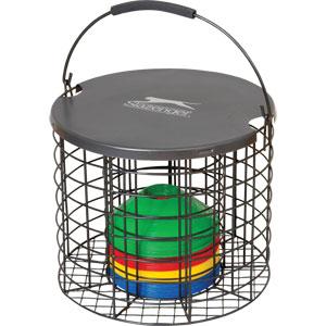 Slazenger Hockey Ball Basket