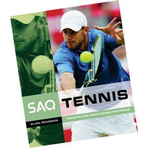 SAQ Tennis Book