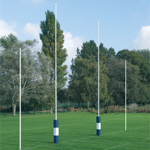 Harrod Sport Senior Steel Club AFL Goal Post