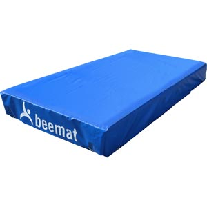Beemat School Landing Area