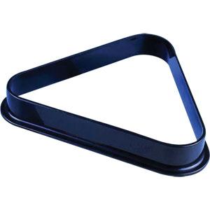 Peradon Plastic Pool Table Triangle 10 Ball