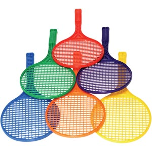 PLAYM8 Tennis Racket 6 Pack