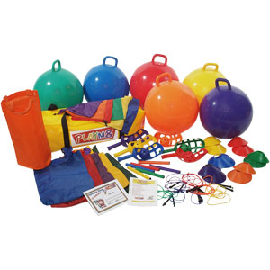 PLAYM8 Sports Day Activity Pack