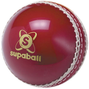 Readers Supaball Cricket Ball