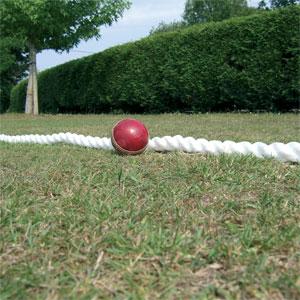 Harrod UK Cricket Boundary Rope