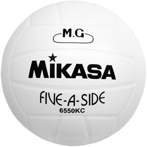 Mikasa Five a Side Indoor Football