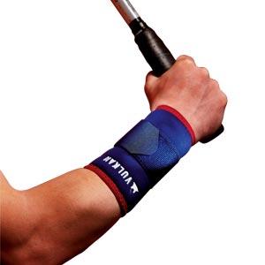 Vulkan Wrist Strap