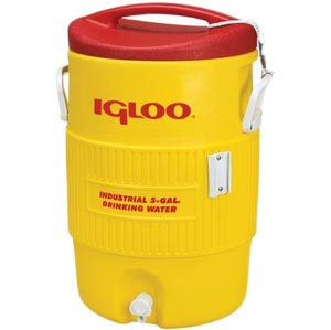 Igloo 400 Series 5 Gallon Drinks Dispenser