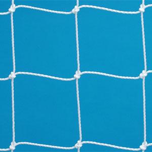 Harrod UK 3G Socketed Stadium Club Football Post Nets 24ft x 8ft