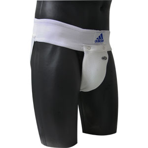 Adidas Mens Groin Boxing Guard