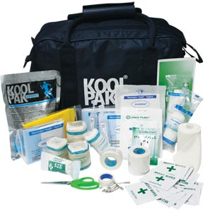 Koolpak Sports First Aid Pro Team Kit