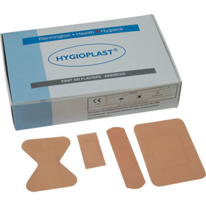 Koolpak Washproof Plasters