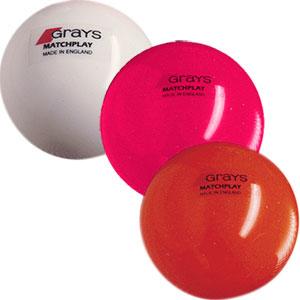 Grays Matchplay Hockey Ball
