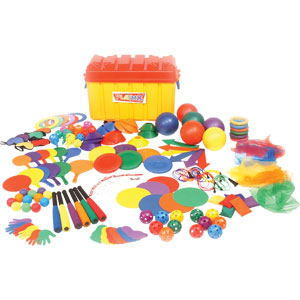 PLAYM8 Portable Play Pack