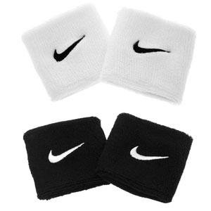 Nike Swoosh Wristbands Pack of 2