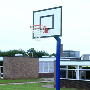 Harrod UK Mini Basketball Goals Set