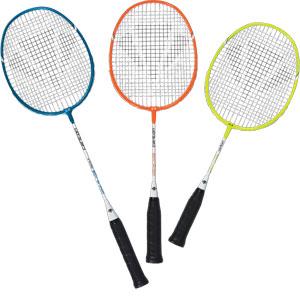 Carlton 4.3 Badminton Racket