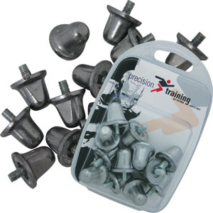 Precision Training Alloy Rugby Union Boot Studs