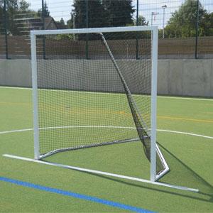 Harrod UK Freestanding Lacrosse Goals