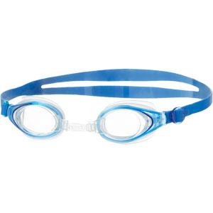 Speedo Mariner Junior Swimming Goggles Blue/Clear