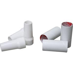 Mini Wright Peak Flow Meter Mouthpieces