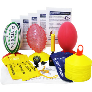 Centurion Tag Rugby Development Set
