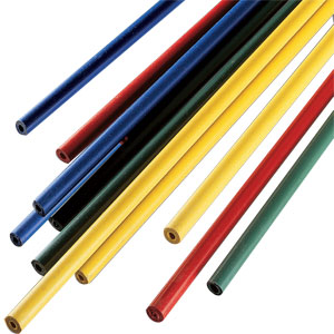 First Play Plastic Canes 12 Pack