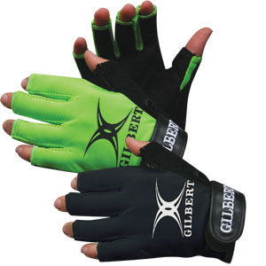 Gilbert Synergie Rugby Gloves