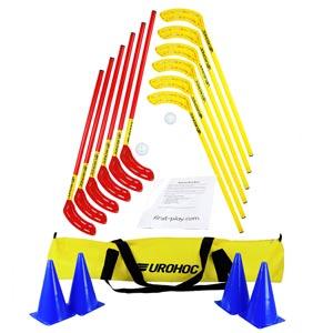 Eurohoc Floorball Junior Set