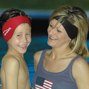 Ear Bandit Swimming Headband