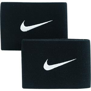 Nike Shin Guard Stay Black
