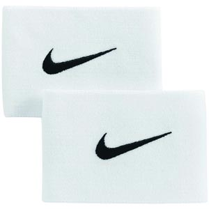 Nike Shin Guard Stay White