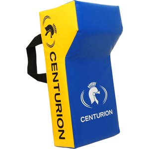 Centurion Rucking Shield Club