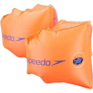 Speedo Arm Bands