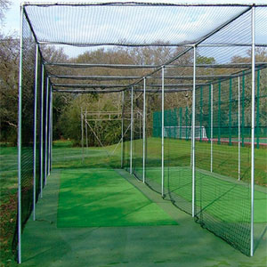 Harrod Sport Parks Cricket Cage Components