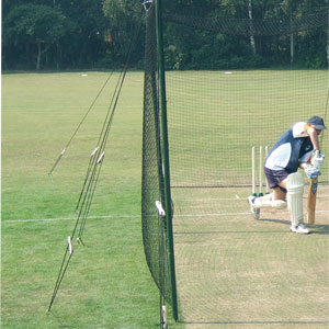 Harrod Sport Spare Guylines for Wooden Cricket Poles
