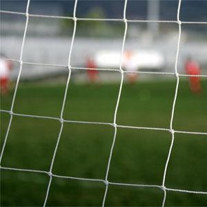 Harrod UK 3G Football Portagoal Nets 21ft x 7ft