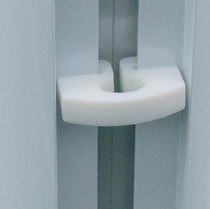 Harrod Sport Lock On Synthetic Net Hooks 24 Pack