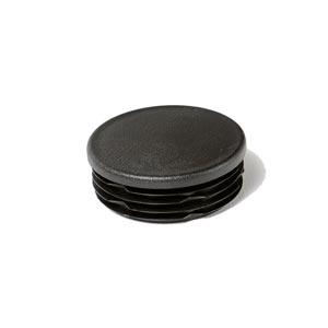 Harrod UK Black Plastic Rugby Socket Caps