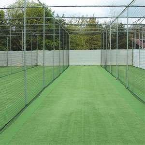 Harrod UK Heavy Duty Cricket Cage Components