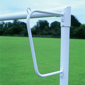 Harrod UK Continental Football Goal Net Supports