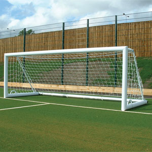 Harrod UK 3G Integral Weighted Football Portagoals 5 v 5